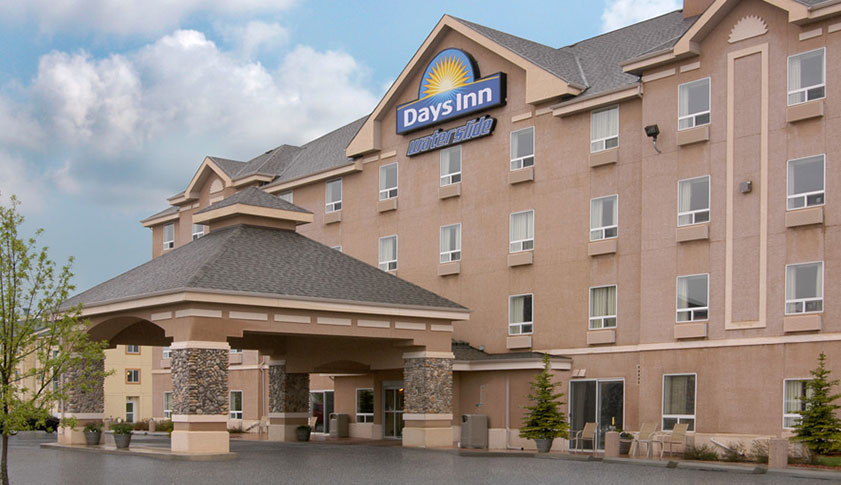 Days Inn Red Deer.